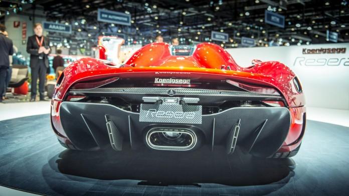 Koenigsegg Regera (5)