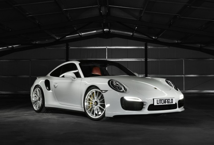 Porsche_911_Turbo_S_by_Litchfield_01