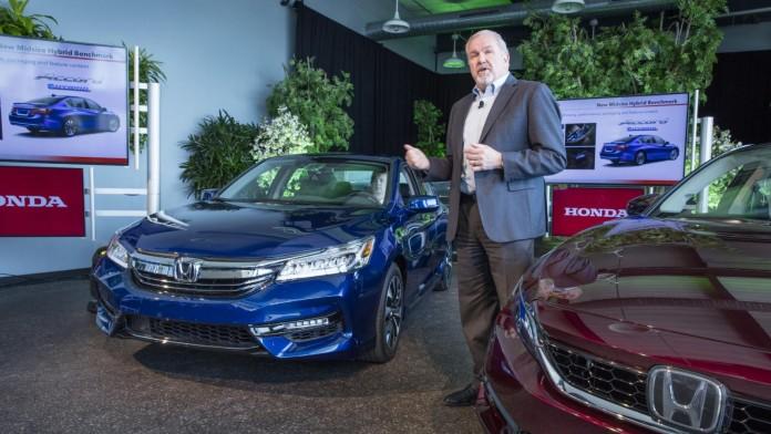 2016 Honda Clarity fcv fuel cell (3)
