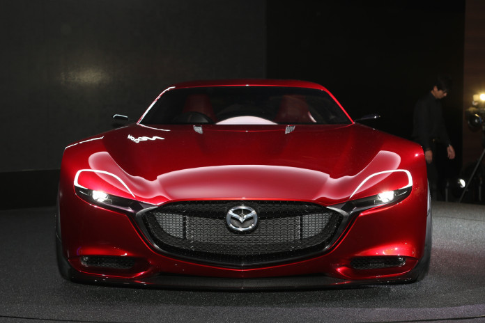 Mazda-RX-Vision-Concept-front-end
