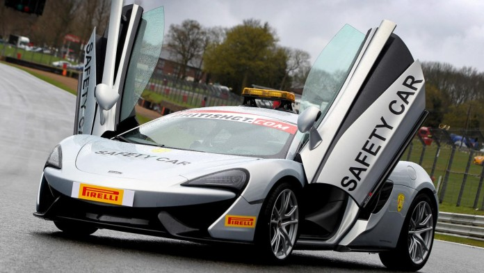 McLaren 570S Safety Car (2)