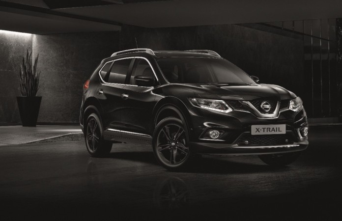 Nissan X-Trail Style Edition (2)