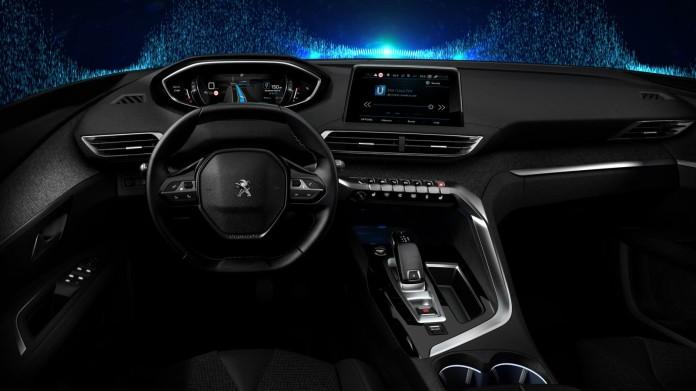 Peugeot i-Cockpit (4)