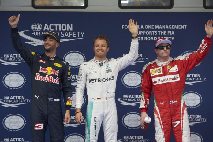 Rosberg-Ricciardo-Raikkonen