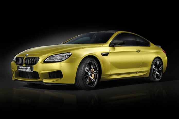 BMW M6 Celebration Edition Competition (1)