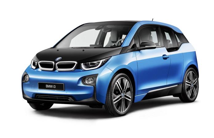 BMW i3 2017 (1)