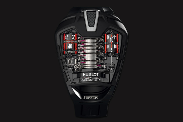 Hublot MP-05 LaFerrari