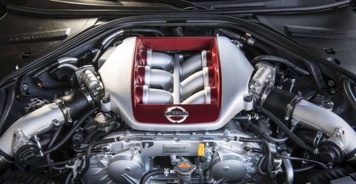 Nissan GT-R 2017 press (25)