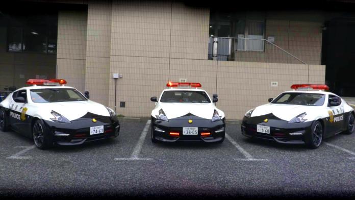 Nissan_370Z_NISMO_for_Japan_Police_02