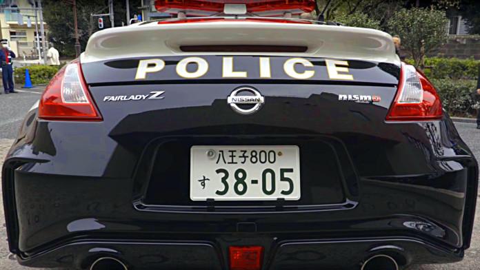 Nissan_370Z_NISMO_for_Japan_Police_06