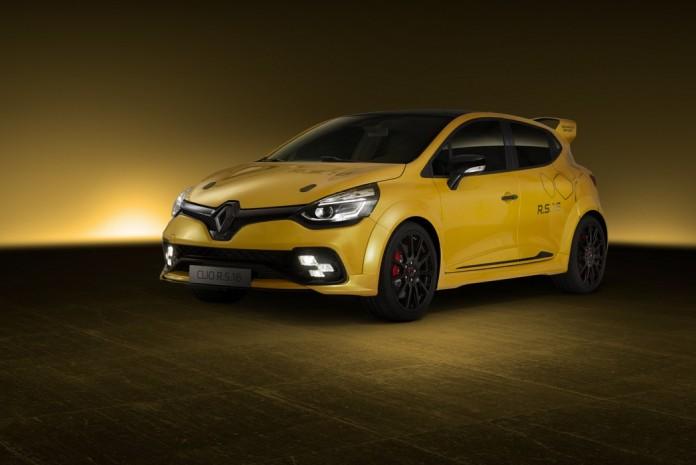 Renault Clio R.S. 16 Concept (1)