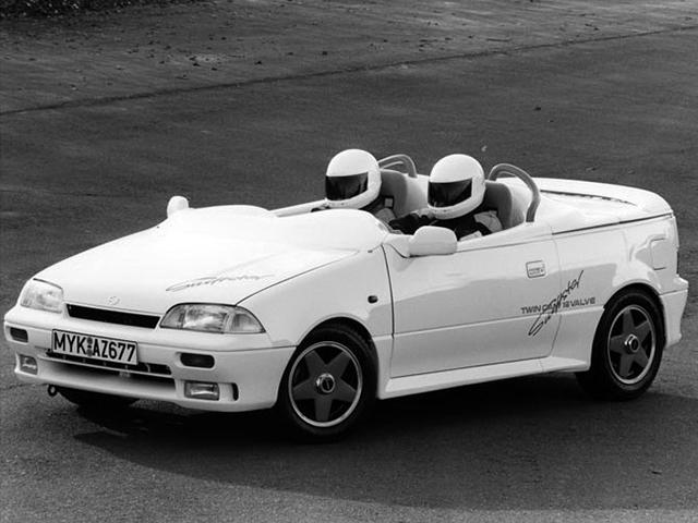 Zender Swiftster Concept 1991 (3)
