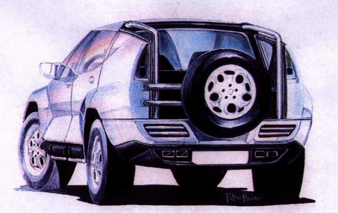 1997_Zagato_Lamborghini_LM003_Design-Sketch_02