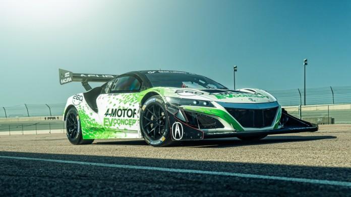 Acura EV Concept (2)