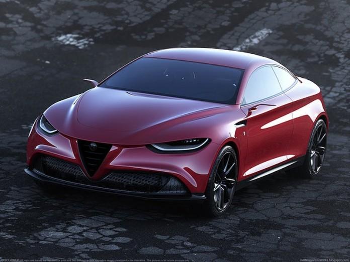 Alfa Romeo Gran Turismo Leggera (17)