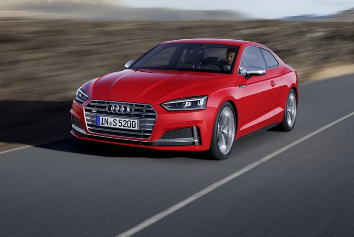 Audi A5 and S5 Coupe 2017 (23)