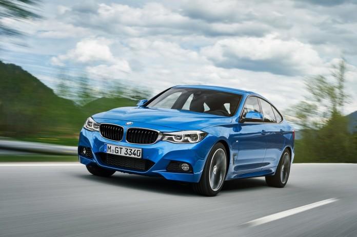 BMW 3-Series Gran Turismo Facelift 017 (37)