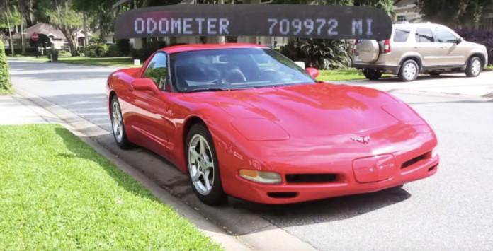 Chevrolet_Corvette_710000miles