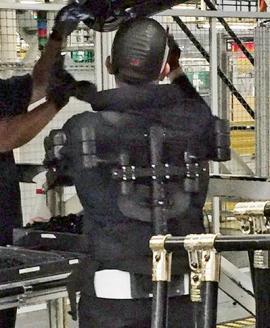 Exoskeletons by Ekso Bionics (4)