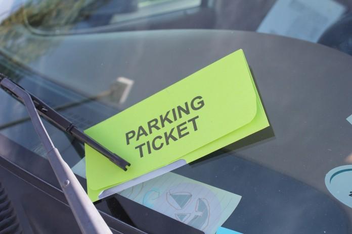 Fake-Parking-Ticket