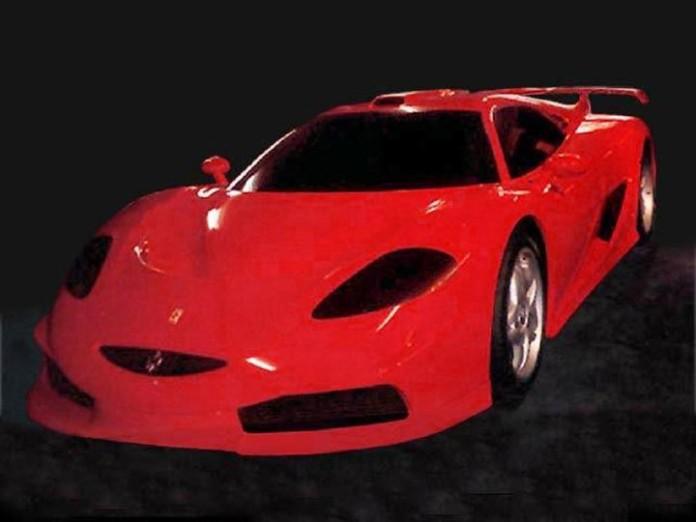 Ferrari F50 Bolide (1)