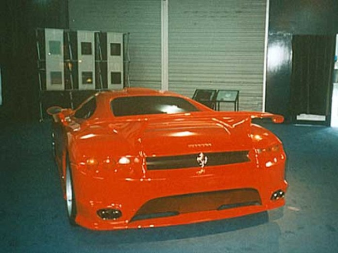 Ferrari F50 Bolide (3)