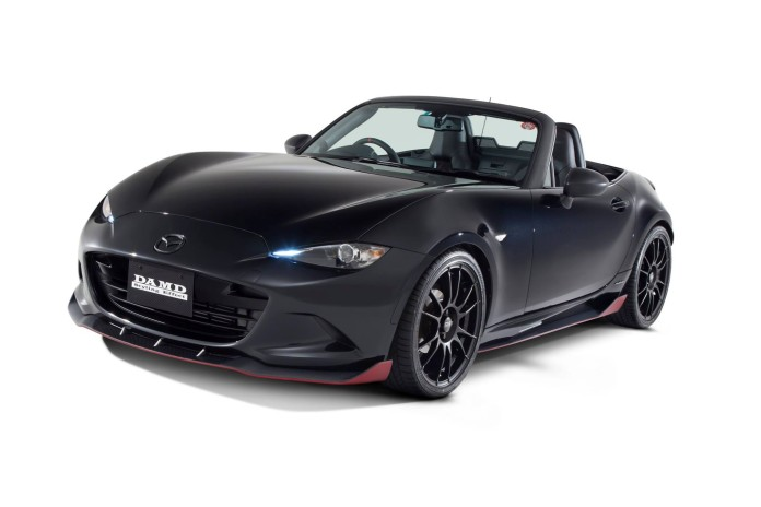 Mazda MX-5 by DAMD (1)