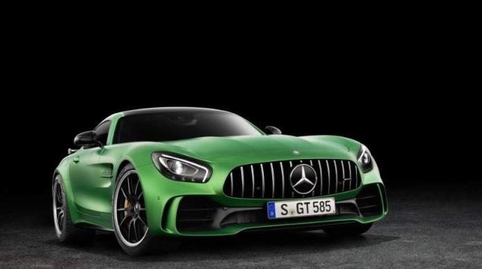 Mercedes-AMG GT R 2017 (1)