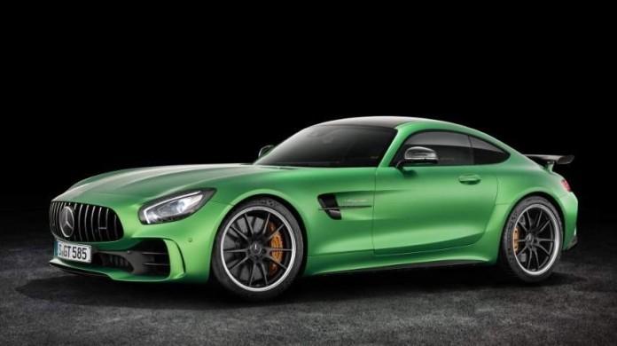 Mercedes-AMG GT R 2017 (4)