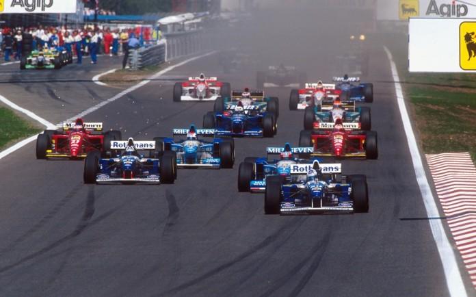 1995 Portuguese Grand Prix