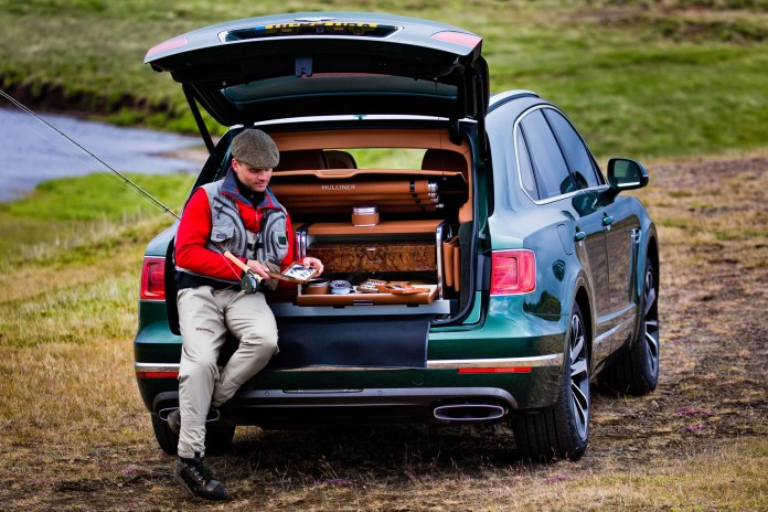 Bentley Bentayga Fly Fishing by Mulliner (9)