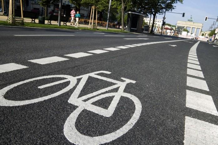 Bicycle-Lane done