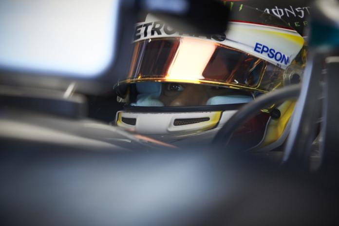 2016 European Grand Prix, Friday