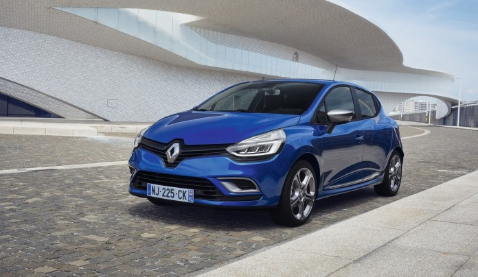 Renault Clio RS facelift (17)