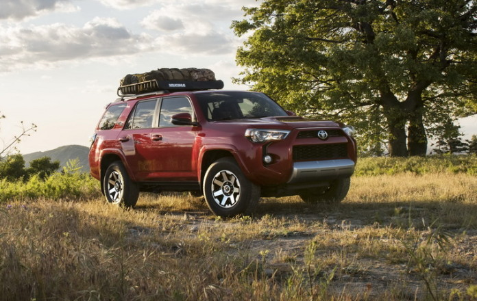 Toyota 4Runner TRD Off-Road Premium 2017 (1)
