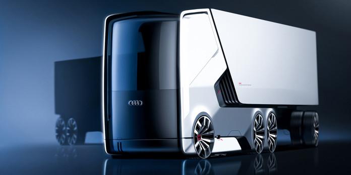 Truck for Audi concept studies (39)