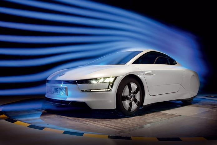 car-aerodynamics wind tunnel