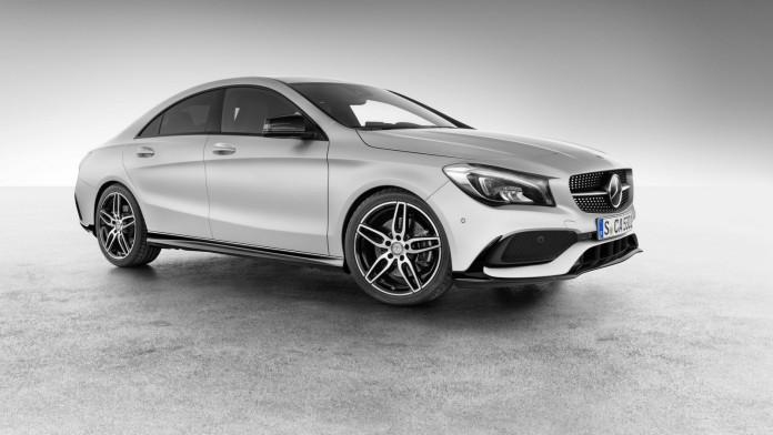 Neues Mercedes-AMG Zubehör