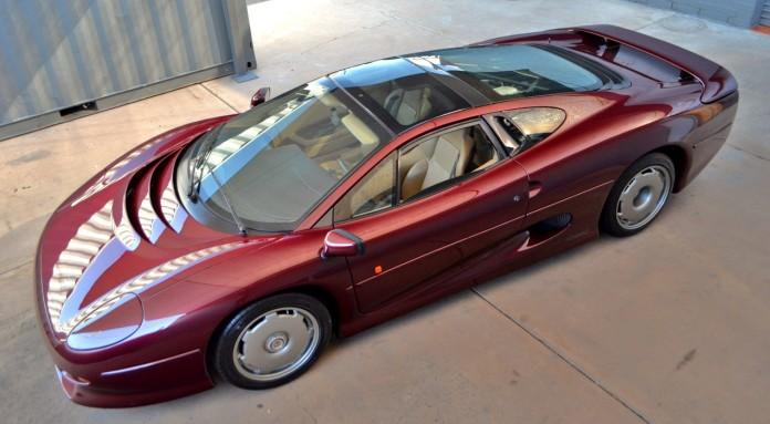 1993_Jaguar_XJ220_08