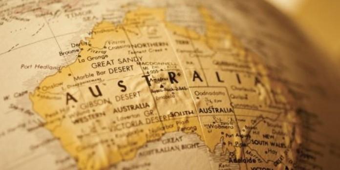 Australia_globee