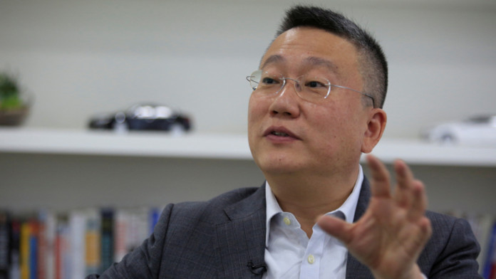 Freeman Shen