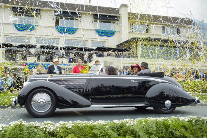 Lancia Astura Pininfarina Cabriolet 1936 (3)