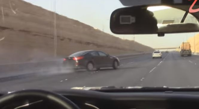 arab drifts