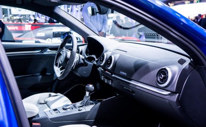 Audi RS3 Sedan (15)