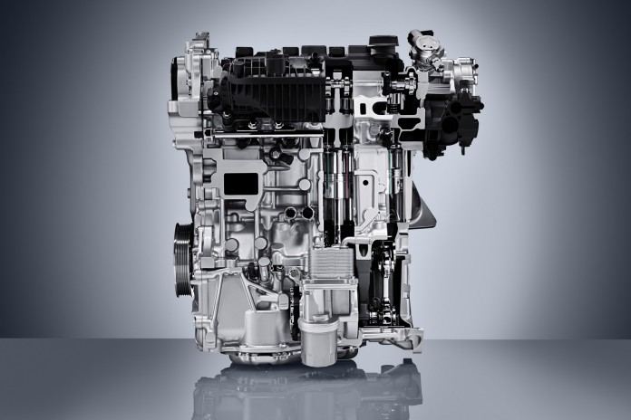 Infiniti VC-Turbo engine (3)