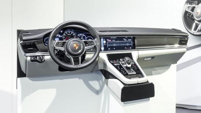 Porsche Panamera 2017 Technical Details (15)