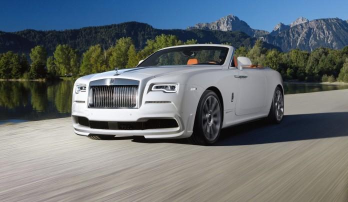 Rolls-Royce Dawn by Spofec (4)