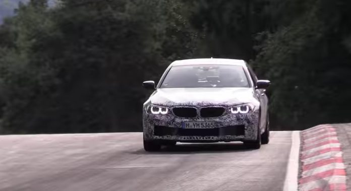 2018-bmw-m5-f90-testing-again-on-the-nurburgring
