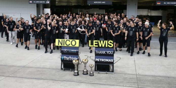 2016 Japanese Grand Prix, Sunday