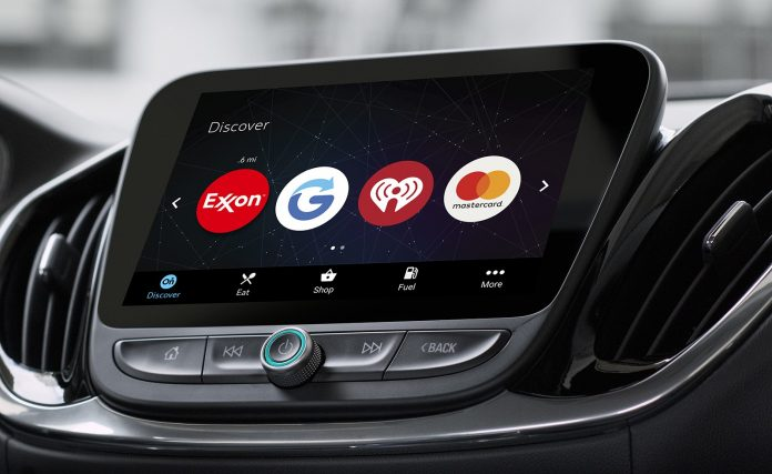 General Motors and IBM today announced a partnership to bring the power of OnStar and IBM Watson together to create OnStar Go, the auto industry's first cognitive mobility platform.